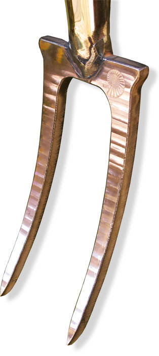 rosengabel syrma kupferspuren pks bronze. Black Bedroom Furniture Sets. Home Design Ideas